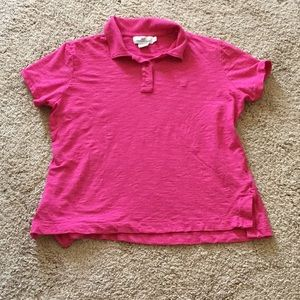 Vineyard Vines top: size s